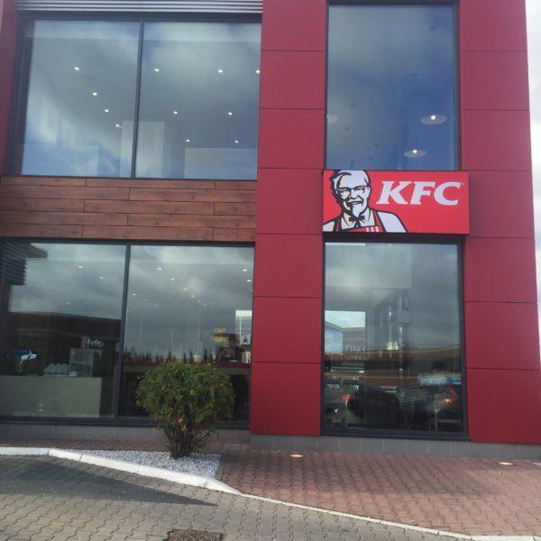 (PL) KFC